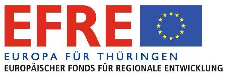 Europe for Thuringia